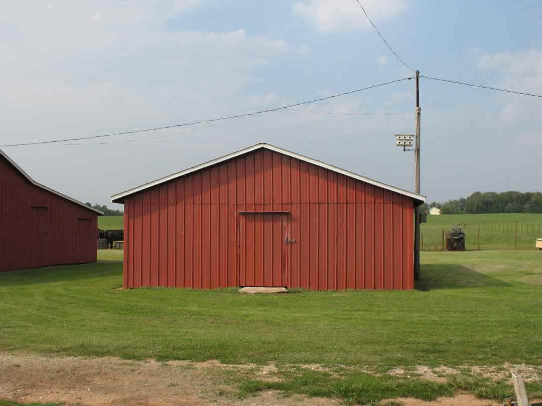 19 30 x 40 pole barn 30x40x12 prefabricated for 30 by 40 barn